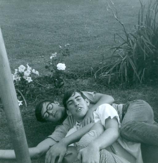 Sue And Ralph Sharon - Mr & Mrs Jazz